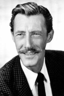 John Carradine photo