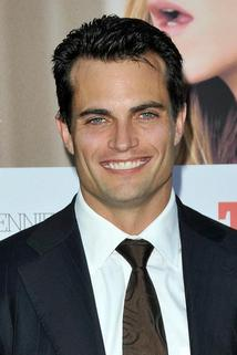 Scott Elrod photo