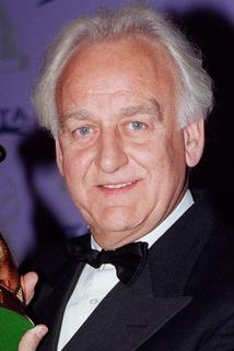 John Thaw photo