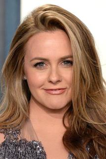 Alicia Silverstone photo