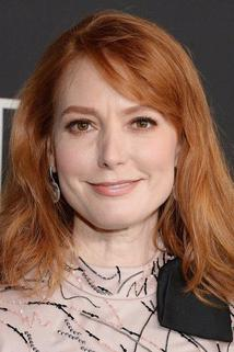 Alicia Witt photo