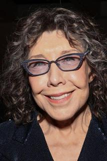 Lily Tomlin photo