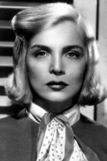 Lizabeth Scott photo