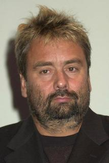 Luc Besson photo