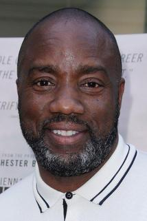 Malik Yoba photo
