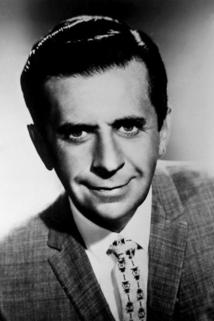 Morey Amsterdam photo
