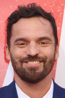 Jake Johnson photo