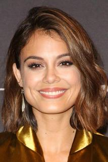 Nathalie Kelley photo