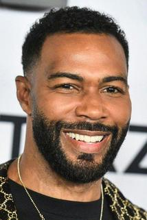 Omari Hardwick photo