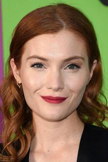 Skyler Samuels photo