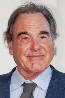 Oliver Stone photo