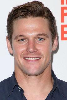 Zach Roerig photo