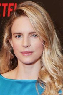 Brit Marling photo