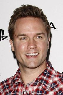 Scott Porter photo