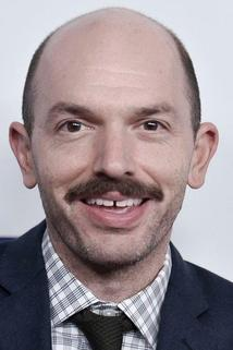 Paul Scheer photo