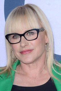 Patricia Arquette photo
