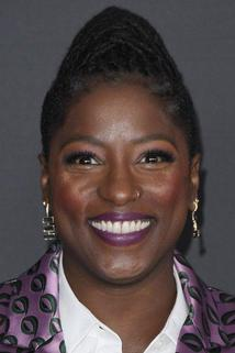 Rutina Wesley photo