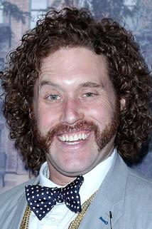 T.J. Miller photo