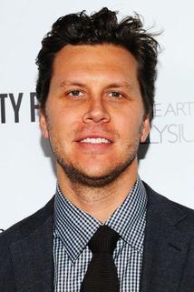 Hayes MacArthur photo