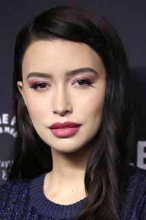 Christian Serratos photo