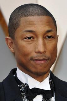 Pharrell  photo