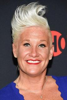 Anne Burrell photo