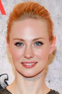 Deborah Woll photo