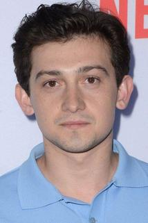 Craig Roberts photo