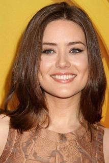 Megan Boone photo
