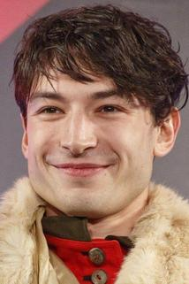 Ezra Miller photo