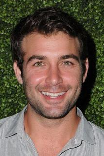 James Wolk photo