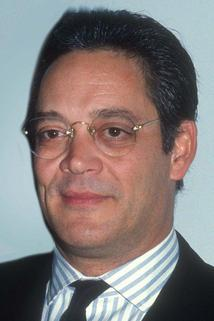 Raul Julia photo