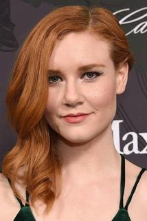 Madisen Beaty photo