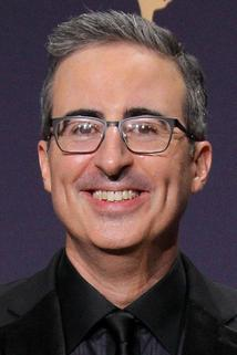 John Oliver photo