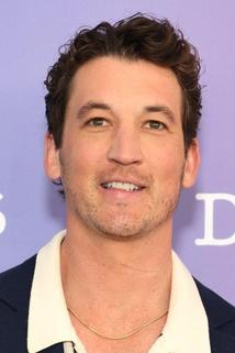 Miles Teller photo