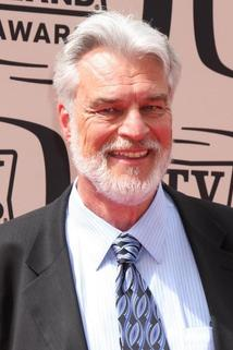 Richard Moll photo