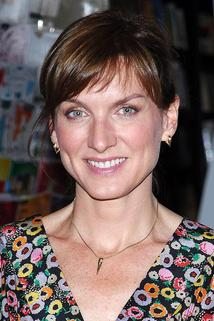 Fiona Bruce photo