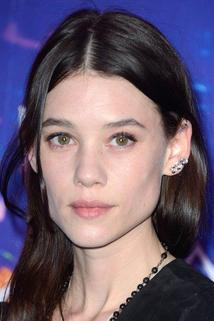 Astrid Bergs-Frisbey photo