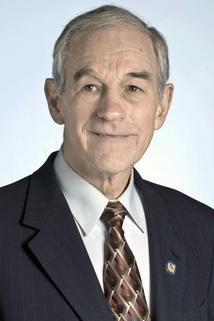 Ron Paul photo