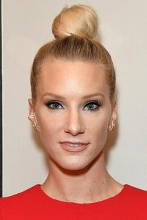 Heather Morris photo