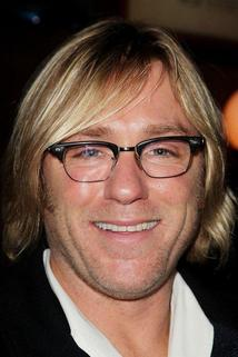 Ron Eldard photo