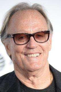 Peter Fonda photo