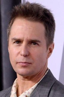 Sam Rockwell photo