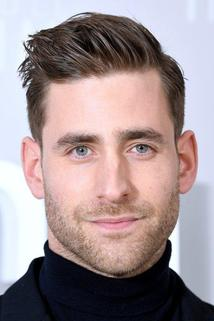 Oliver Jackson-Cohen photo