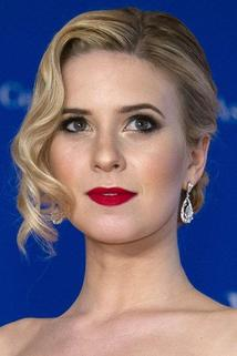 Caroline Sunshine photo