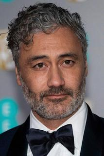 Taika Waititi photo