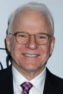 Steve Martin photo