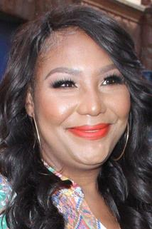 Traci Braxton photo