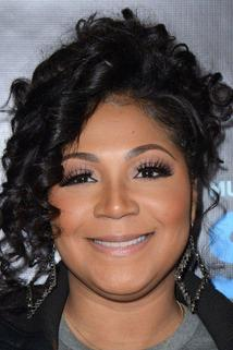Trina Braxton photo