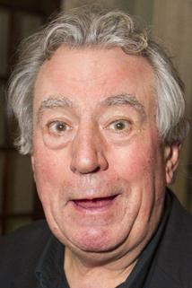Terry Jones photo